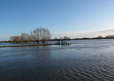 Floods at Langport